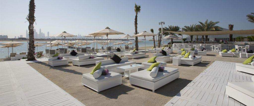 Nasimi Beach Lounge