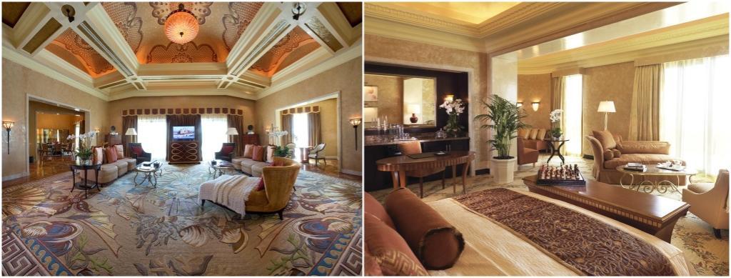 Grand Atlantis Suite