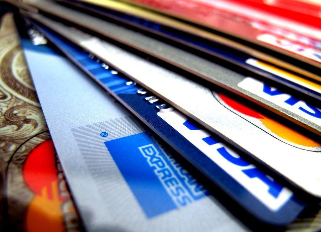 Международные карты Visa и Master Card
