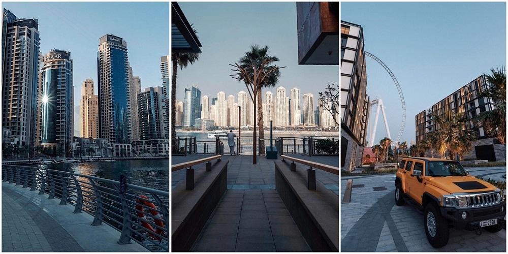 Ещё немного Дубая для вдохновения)