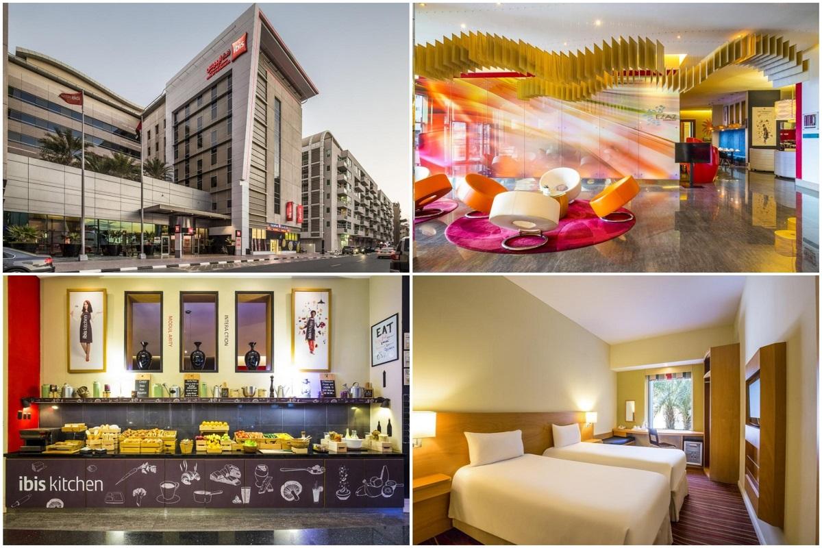 Ibis Mall of Emirates 2*