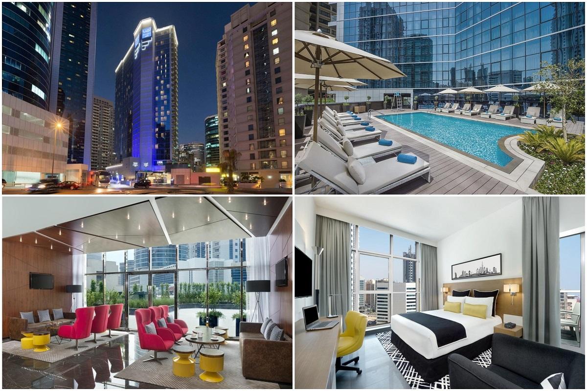 TRYP by Wyndham Dubai 4*