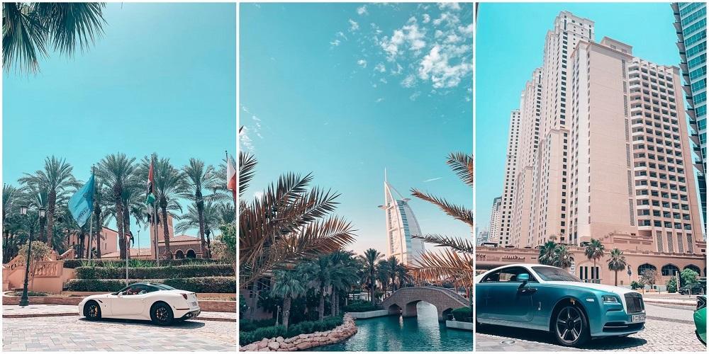 Просто Дубай :)